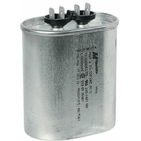 Capacitors & Ignitors