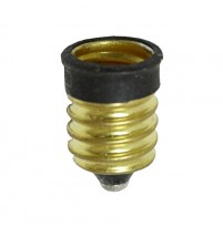 E14 Base Socket Reduced To Candelabra Base Socket