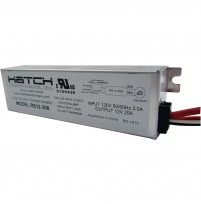 Hatch 300 Watt Dimmable Electronic Transformer