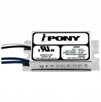Fulham Pony 60 Watt Dimmable Electronic Transformer