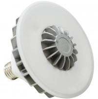 Maxlite 17 Watt LED Eclipse E26 3000K 90° 120V